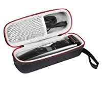 2019 New Case compatible with Philips Series 5000 7000 9000 beard trimmer Protective case Bag Box for Philips trimmer razor