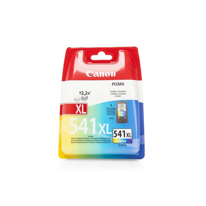 Cartucho de tinta Original XL Canon color para Canon Pixma MG3140 ...