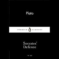 Socrates' Defence (Penguin Little Black Classics)