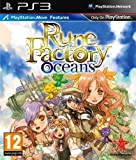 Rune Factory Oceans (PS3) (UK IMPORT)