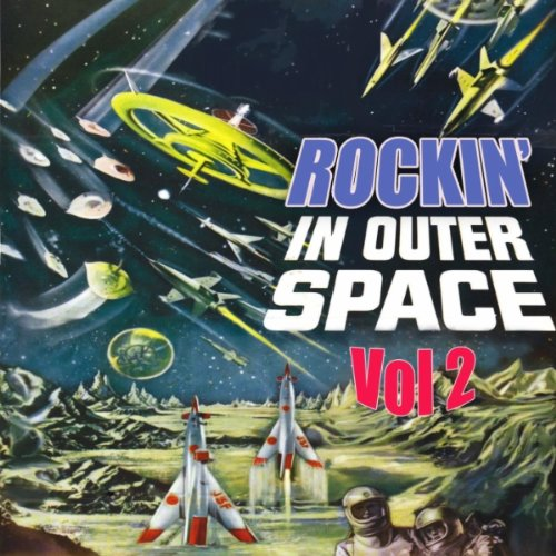 - Von Hutch the Mad Martian Pinstriper