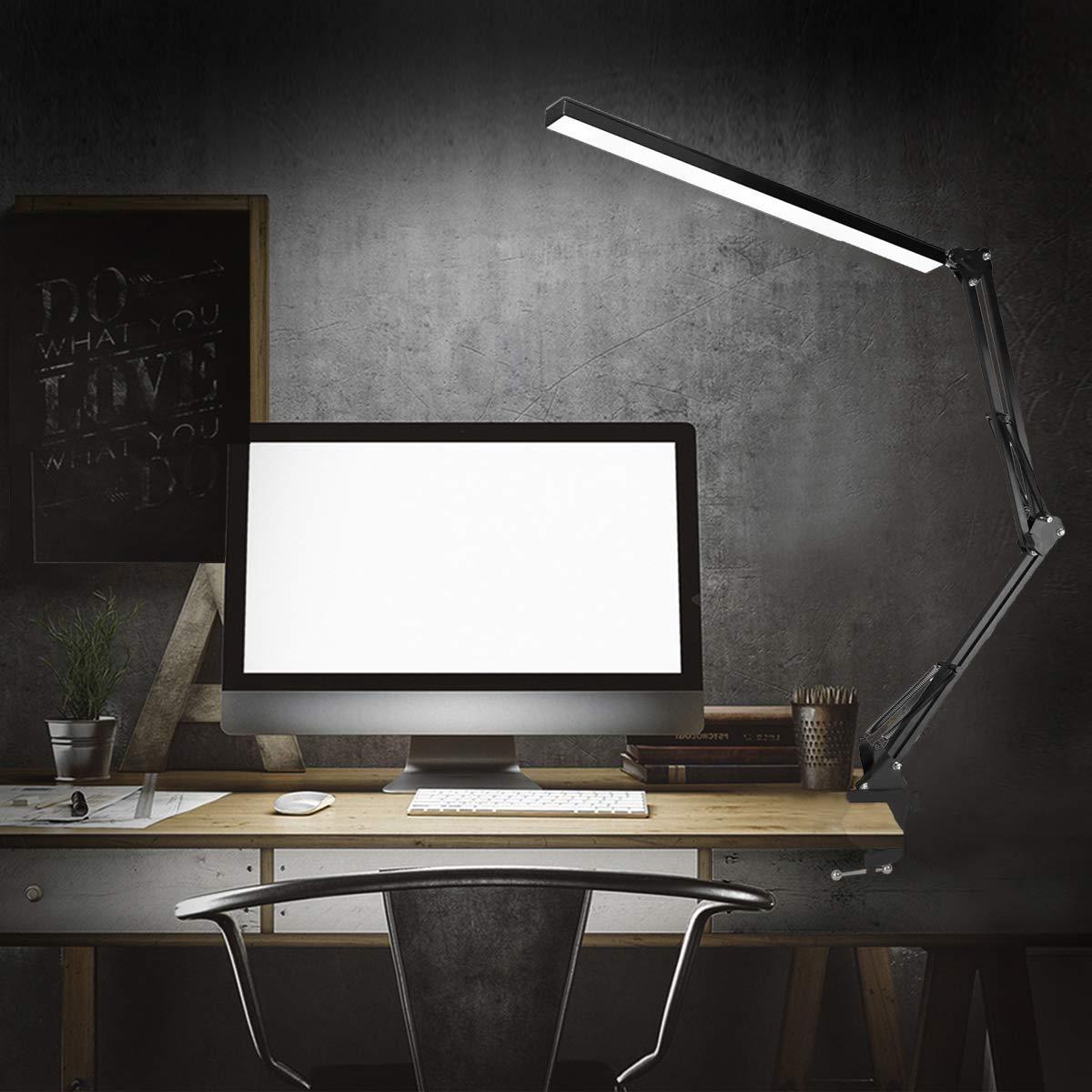 L/ámpara de Armario Recargable Port/átil Recargable Modos para Armario F/ácil de Instalar Luz Nocturna S/úper Brillante Luz del armario USB
