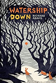 Watership Down, Adams, Richard
