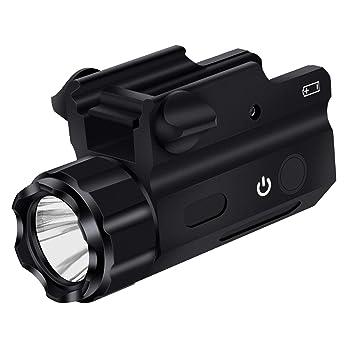 EZshoot Tactical Flashlight