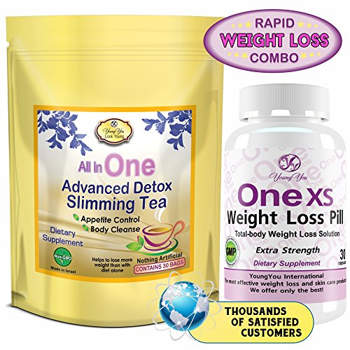 One-XS-Diet-Pills-All-in-One-Diet-Tea-Fast-Weight-Loss-Maximum-Strength-Appetite-Suppressant-and-Fat-Loss