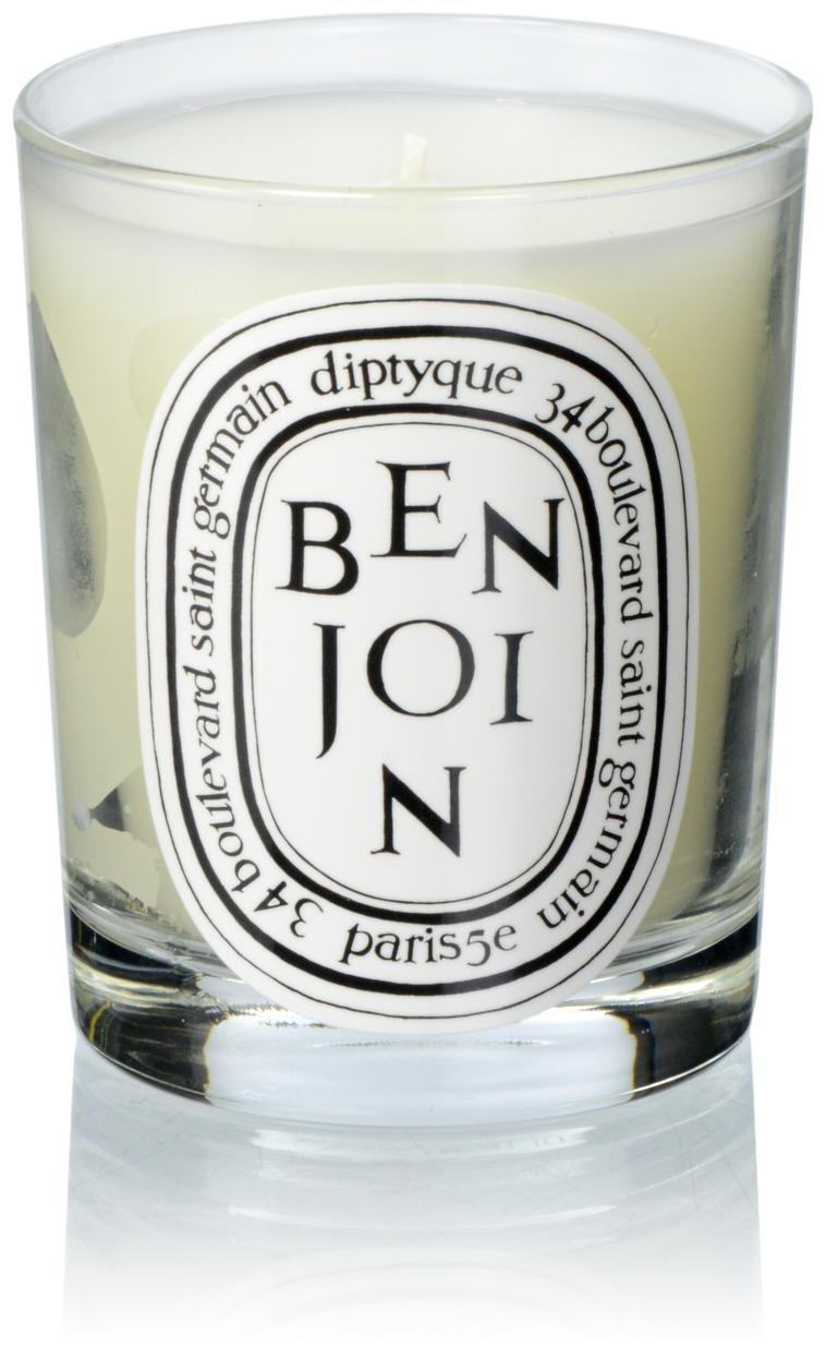 Diptyque Benjoin Candle - 6.5 oz