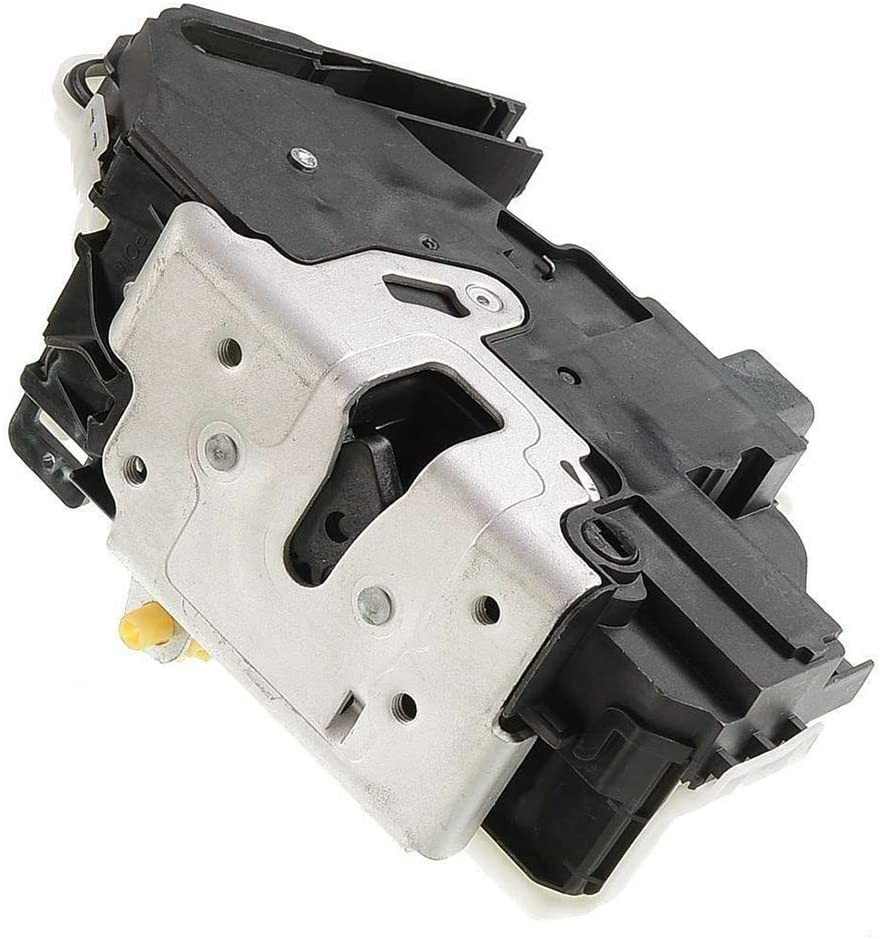 Cheriezing 8T4Z7826412A Door Lock Actuator Rear Right Passenger Side for 2007-2015 Lincoln MKX 2007-2015 Edge # 937-631