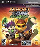 Ratchet and Clank: All 4 One - PlaySt...