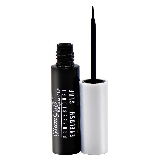 Buy Glamgals Eyelash Glue Black Glu01 65ml Online At Low Prices
