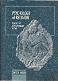 img - for Psychology of Religion: Classic and Contemporary Views by David M. Wulff (1991-01-30) book / textbook / text book