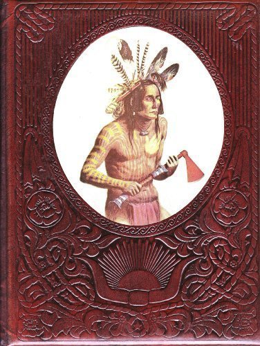 The Indians (Old West Time-Life Series)