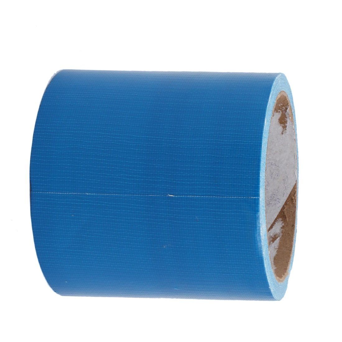 uxcell Blue Single Sided Safety Marking Carpet Tape 4 Inches x 11 Yards