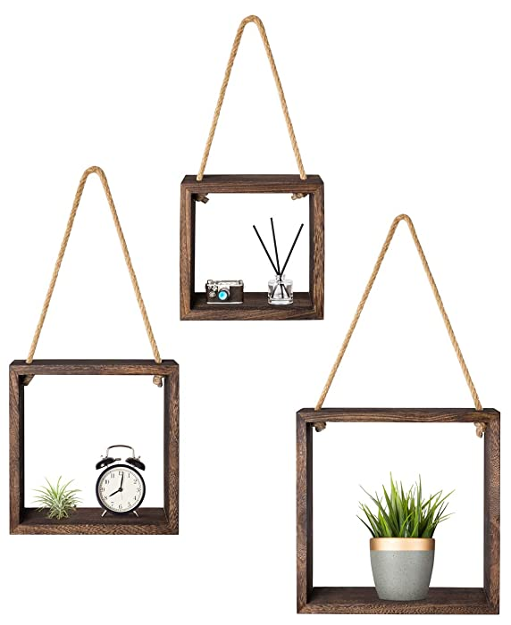 The Best Wood Box Wall Decor Clear