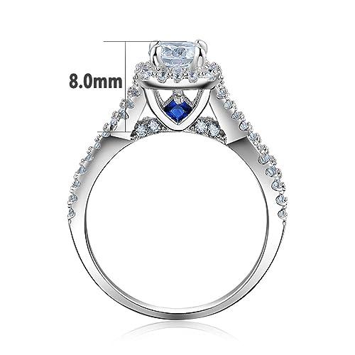 Newshe Jewellery JR5720_SS product image 3