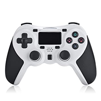 Amazon.com: TERIOS Wireless Controller – Gaming Remote ...