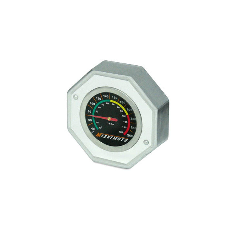 Mishimoto mmrc-gl Temperatura calibre grande Radiador Tapa 1, 3 Bar 3Bar