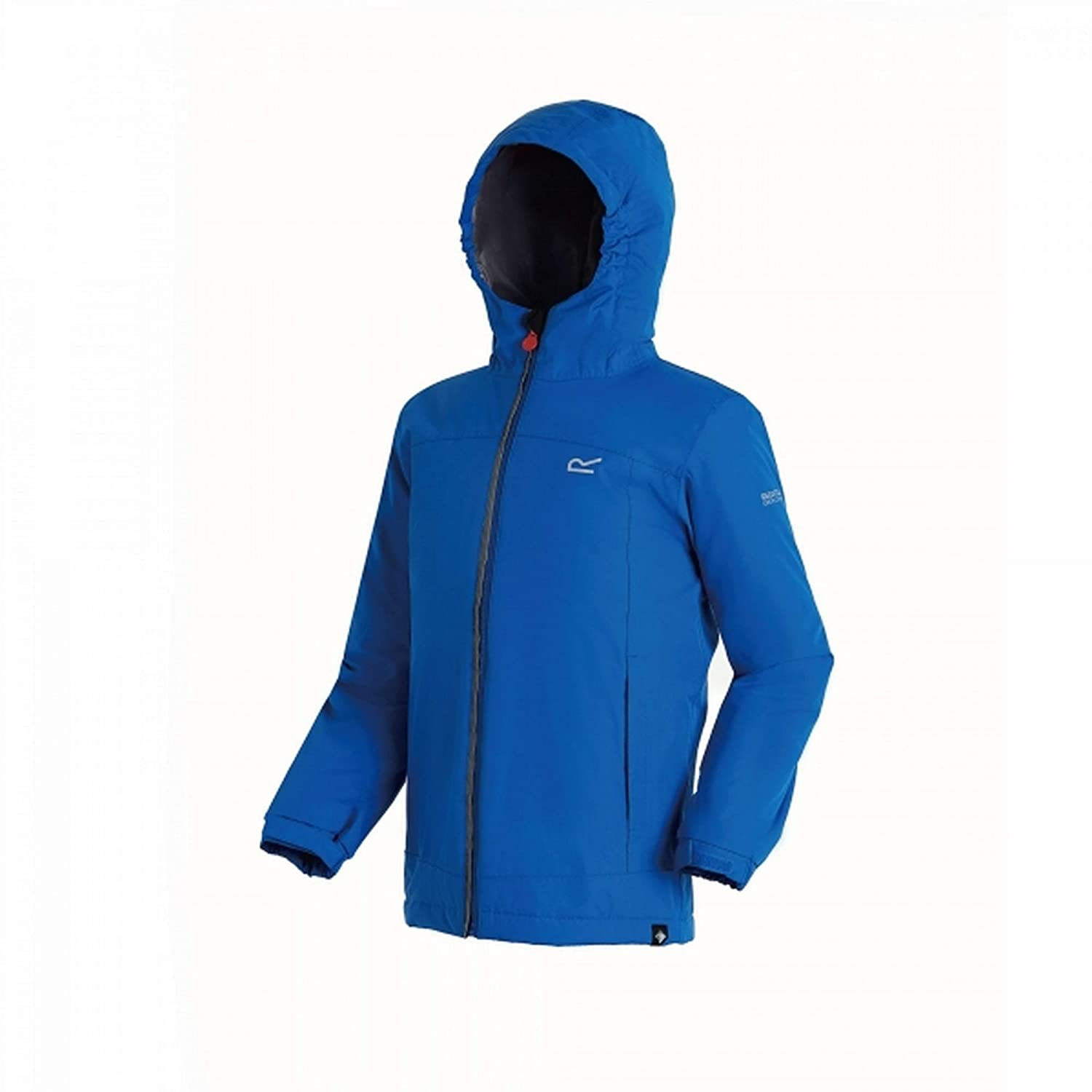 Regatta Childrens/Kids Hurdle II Hooded Jacket