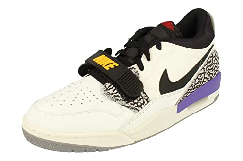 Nike Air Jordan Legacy 312 Low, Zapatos de Baloncesto para Hombre ...