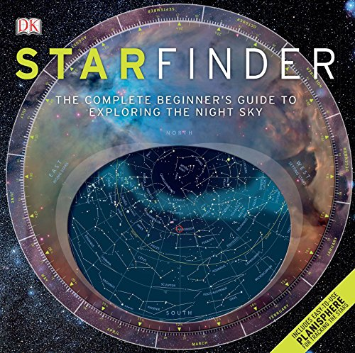- Starfinder: The Complete Beginner's Guide to Exploring the Night Sky