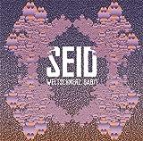 Weltschmerz Baby (Lim.Ed./Coloured Vinyl) [VINYL]