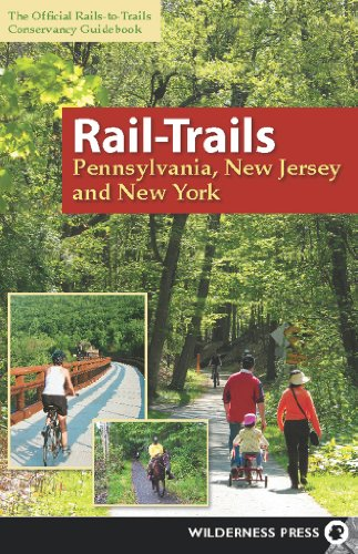 - Rail-Trails Pennsylvania, New Jersey, and New York
