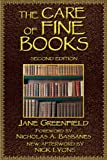 Care of Fine Books, Jane Greenfield, 162873793X