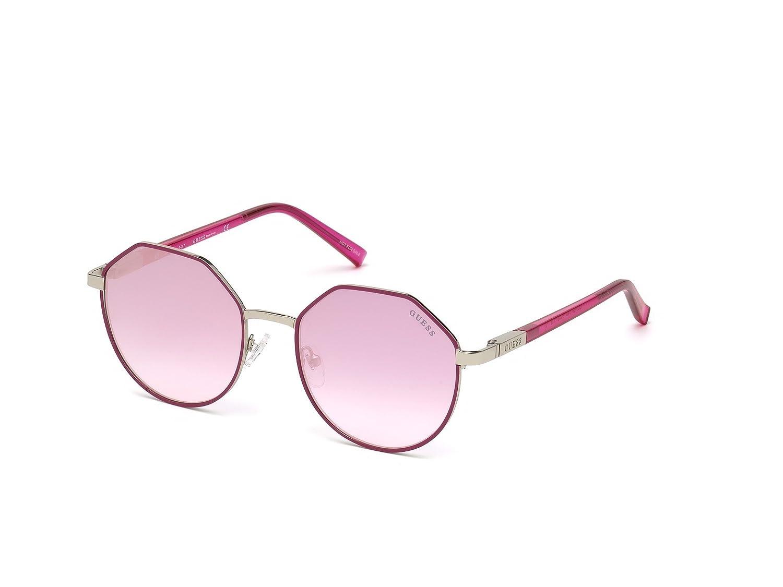 Guess Gu3034 74u 53, Monturas de gafas Unisex Adulto, (Rosa ...