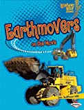 Earthmovers on the Move, Lee Sullilvan Hill, 0761361162