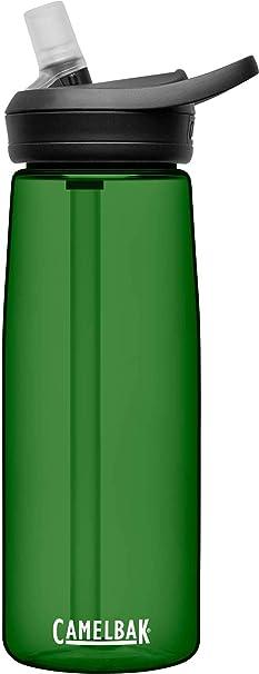 Botella unisex para adultos Camelbak Eddy+