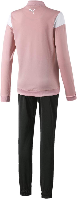 Tuta Sportiva Bambina PUMA Poly Suit G