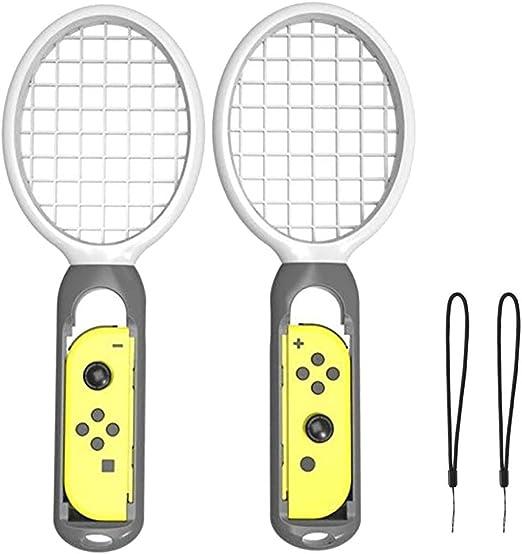 Raqueta de Tenis Para Nintendo Switch Joy Con Controller para ...