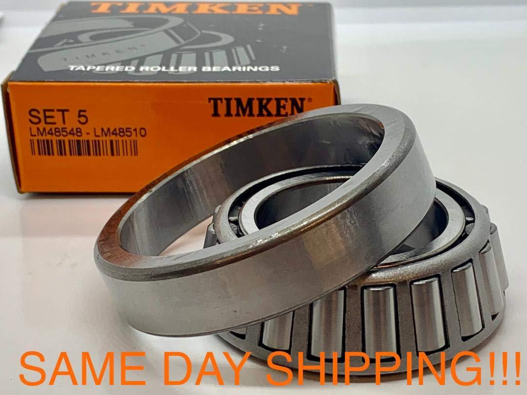TIMKEN LM48548 TAPERED ROLLER BEARING