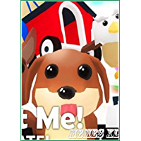 Roblox Adopt Me Hilarious XL - Funnies And jokes - World Class jokes People Funnies For All (English Edition)