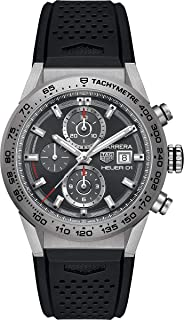 TAG Heuer Carrera Calibre Heuer 01 Mens Watch CAR208Z.FT6046
