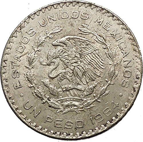 The 8 best mexican war of independence coins