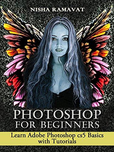 Adobe photoshop cs5 tutorials pdf for beginners.
