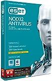 ESET NOD32 アンチウイルス | 更新専用 | 1台1年 |Win/Mac対応