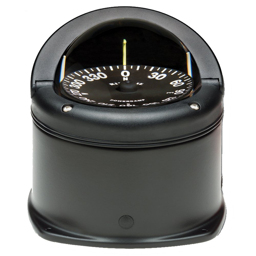 Ritchie - Ritchie HD-744 Helmsman Compass - Black by Ritchie
