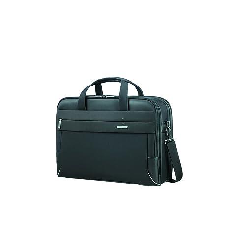 """Samsonite Spectrolite 2.0 Briefcase L 43,9 cm (17.3"""") Maletín Negro -"""