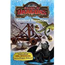 School of Dragons #2: Greatest Inventions (DreamWorks Dragons) (A Stepping Stone Book(TM))