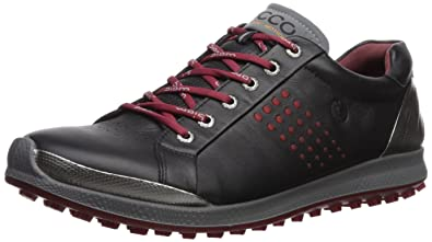 6970d8680595 ECCO Men s Biom Hybrid 2 Hydromax Golf Shoe