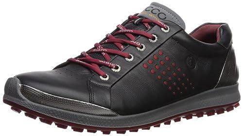 a315a9feee ECCO Mens Biom Hybrid 2 Hydromax Golf Shoe