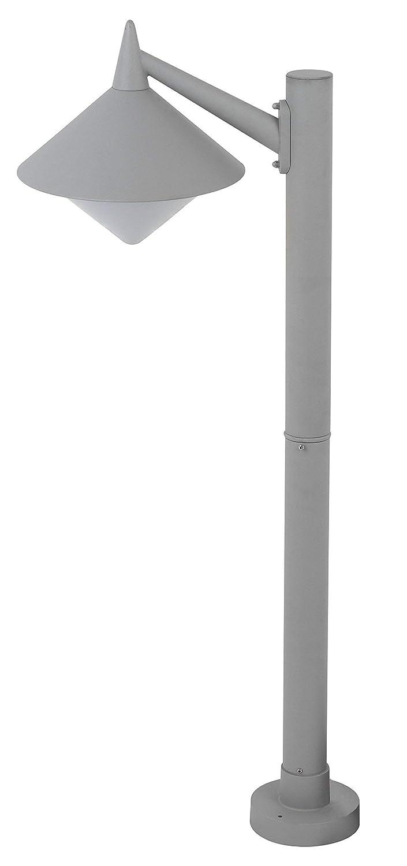 pretty nice 8844c c5e20 Action Manhattan Outdoor Floor Lamp, 1 Light, 1 x E27 ...