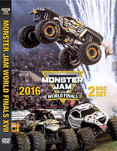 Monster Jam World Finals 17 (2016)