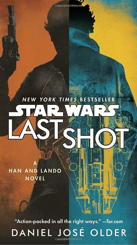star wars books best