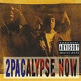 2pacalypse Now (2LP Gatefold)