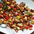 Fire Pepper Chicken by Chef'd Partner P.F. Changs