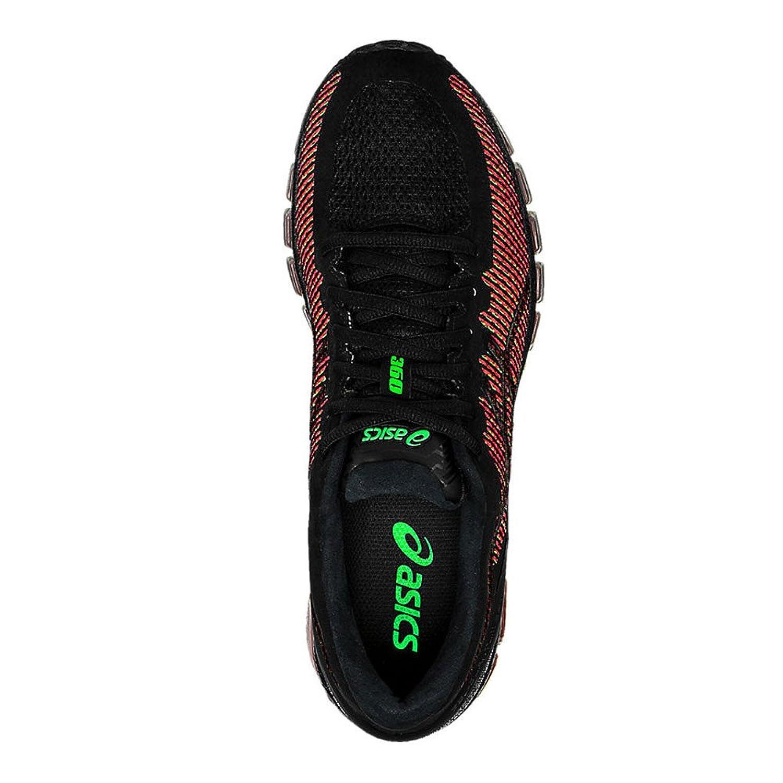 Asics Gel-cuántica Cm Gs 360 Ejecutan Zapato oHBNk