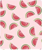 Lovely Pink Watermelon Anti Slip Comfort Mouse Pad