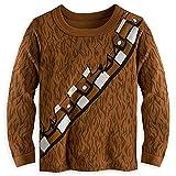 Star Wars Chewbacca Costume PJ PALS Pajamas for Kids Size 10 449813073304